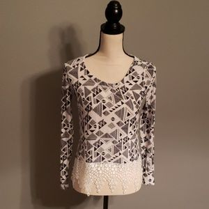 Charlotte Russe Top Size Small